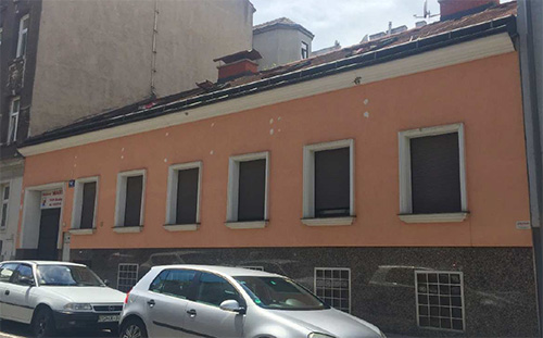 Wien, Senefeldergasse 48